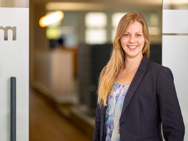 Anna Wolf - Consultant Work Smart