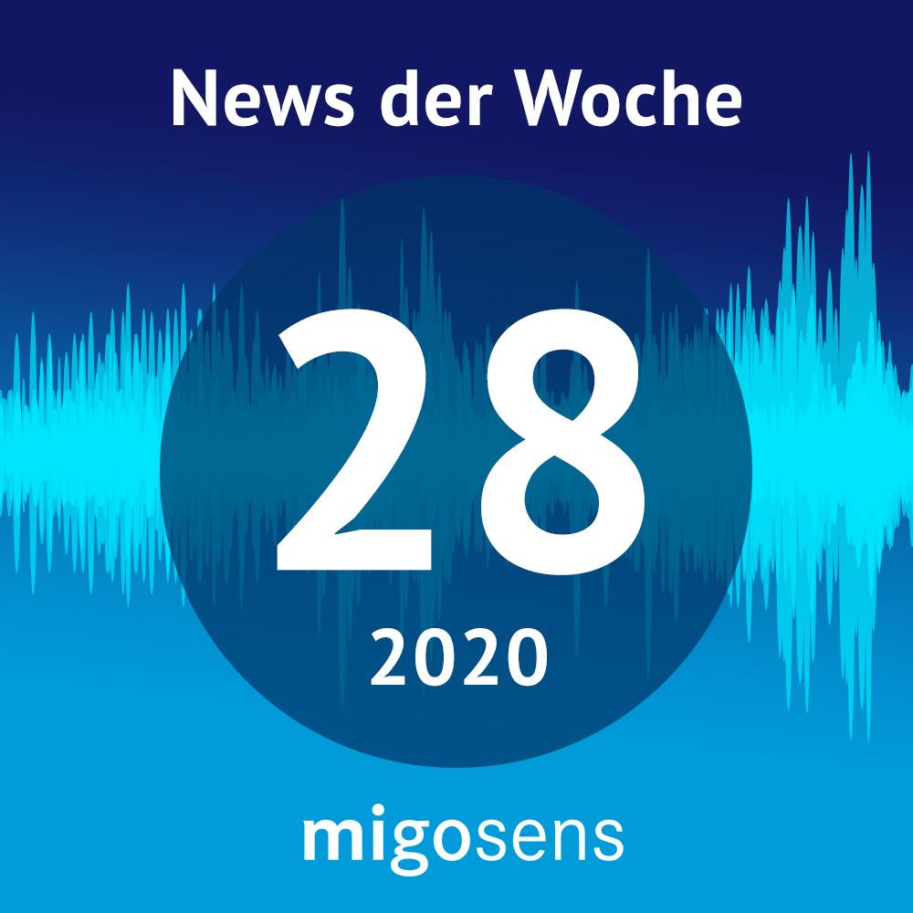 Podcast migosens Folge 28