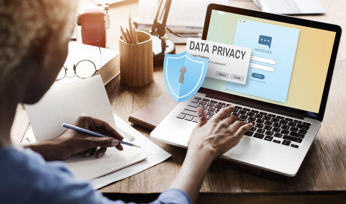 Datenschutzregeln im Homeoffice