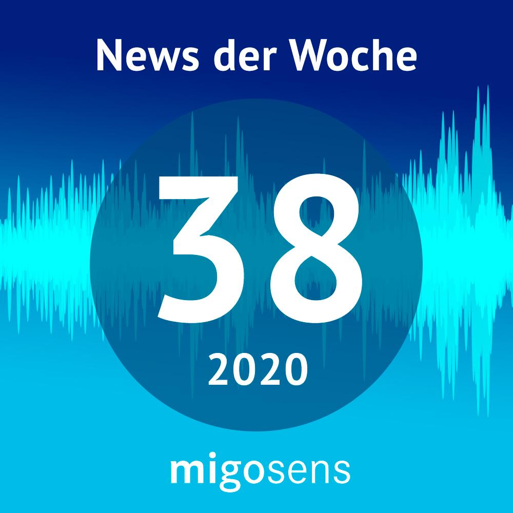 Podcast KW38