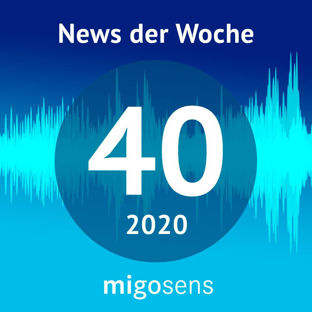 DS News der Woche - migosens