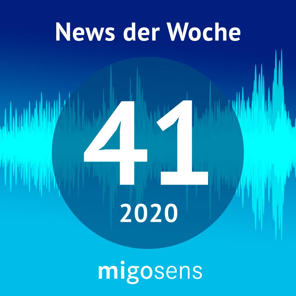 migosens KW41 Podcast