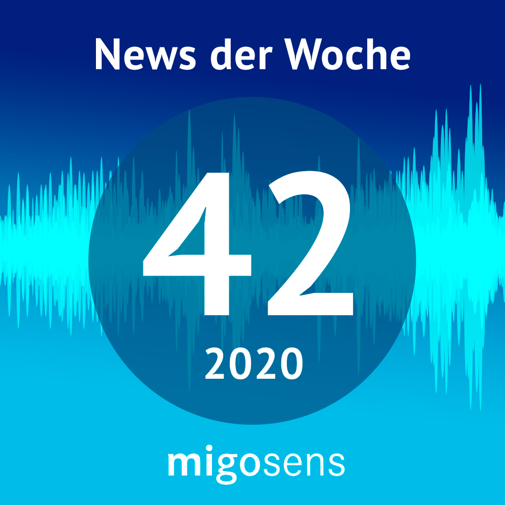 migosens Podcast KW42