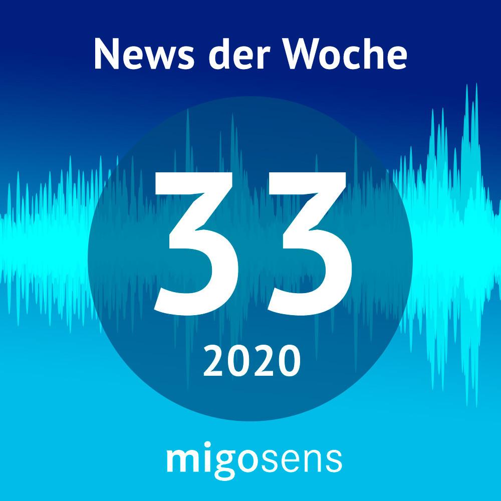 migosens Podcast Folge KW33