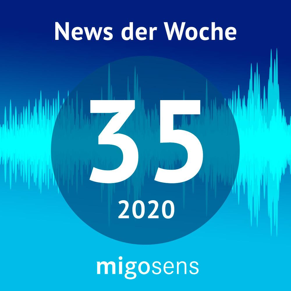 KW35 Podcast Datenschutz Talk