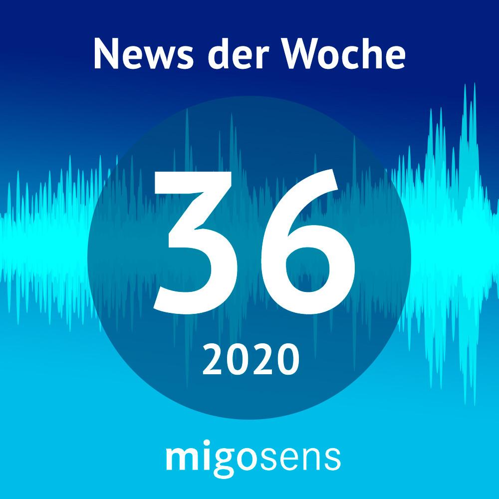 Podcast KW36