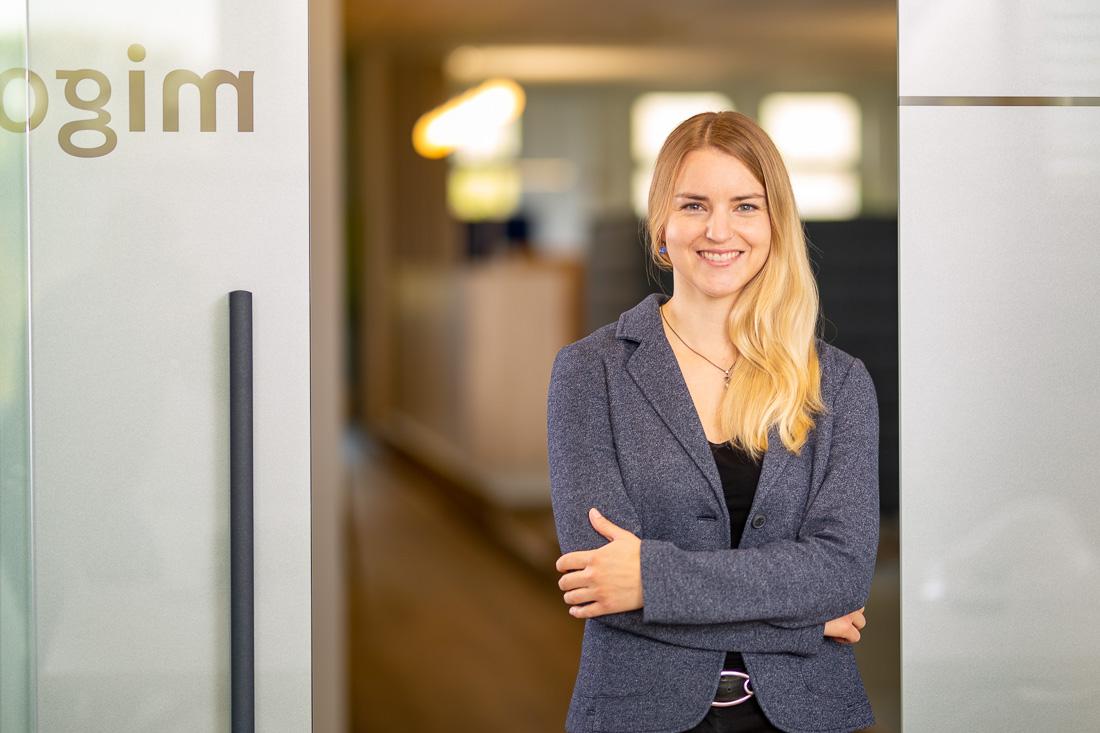 Mara Hinkelmann - Team Insights