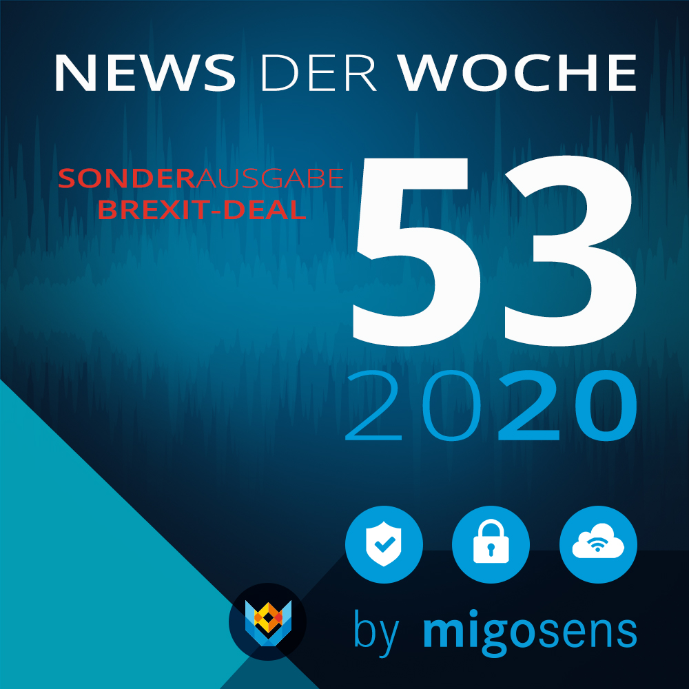 Episodencoover Sonderausgabe 53-2020