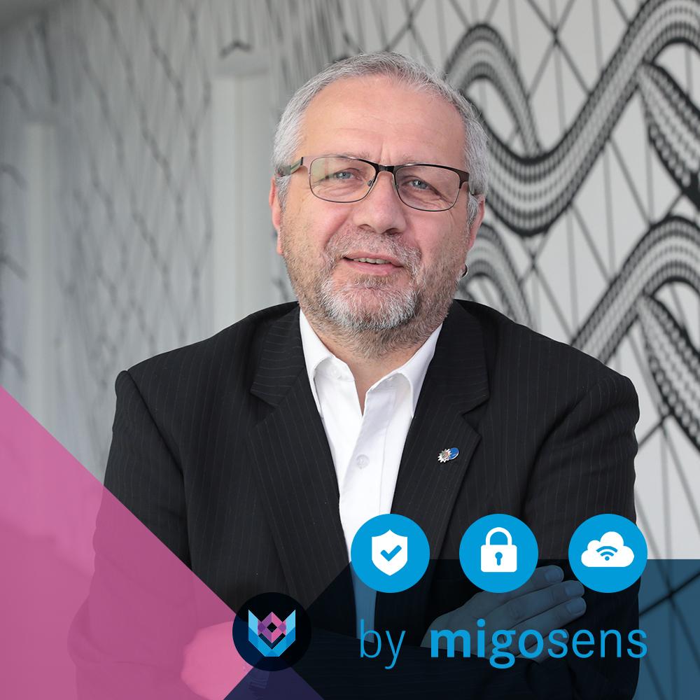 Cybercrime - Uniklinik Düsseldorf