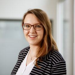 Anna Ploeger - Consultant Datenschutz