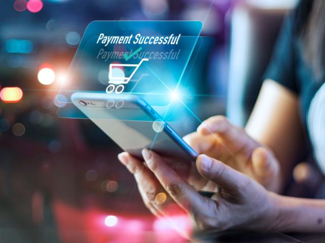 Embedded finance und Datenschutz