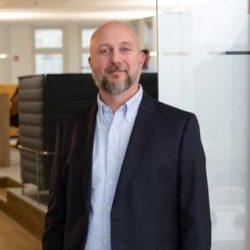 Markus Zechel - Mitglied der Geschäftsleitung