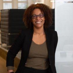 Tina Ewich - Teamassistentin