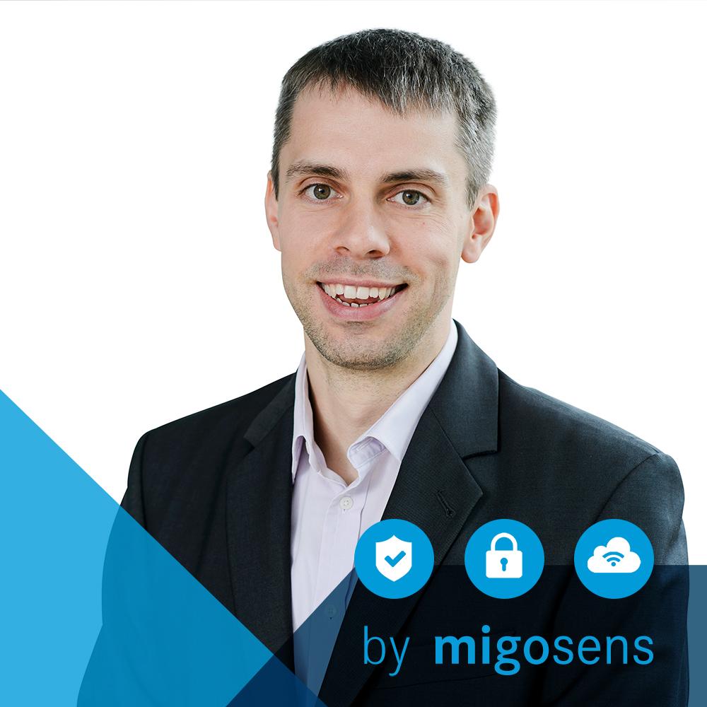 IT-Servicemanagement, DSMS und ISMS – Robert Sieber im Datenschutz Talk